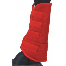 FLARED SHIPPING BOOT
