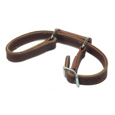 LEATHER GRAZING HOBBLE - 1 1/2""