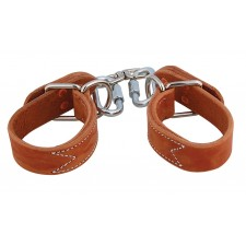WESTERN RAWHIDE HARNESS LEATHER HOBBLES
