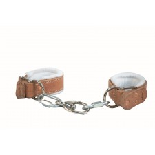 WESTERN RAWHIDE HARNESS LEATHER HOBBLE STRAP