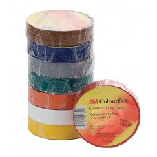 3M COLOURFLEX CODING TAPE
