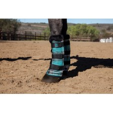 KENSINGTON NON-COLLAPSING FLY BOOTS