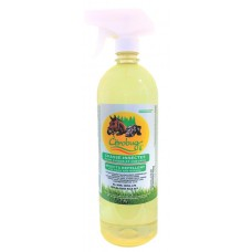 CITROBUG INSECT REPELLENT FOR HORSES AND DOGS, 1 L
