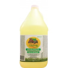 CITROBUG INSECT REPELLENT FOR HORSES AND DOGS, 4 L
