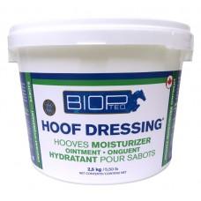 BIOPTEQ HOOF DRESSING, 2.5 KG