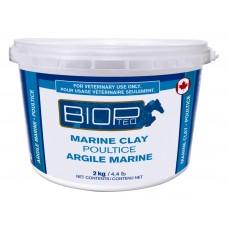 BIOPTEQ MARINE CLAY, 2 KG