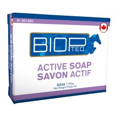 BIOPTEQ ACTIVE SOAP, 100 G