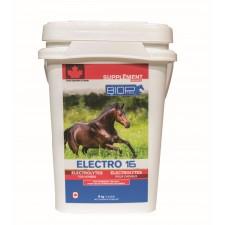 BIOPTEQ ELECTRO 16, 2 KG
