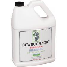 COWBOY MAGIC ROSEWATER SHAMPOO, 3.78 L