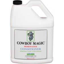 COWBOY MAGIC ROSEWATER CONDITIONER, 3.78 L
