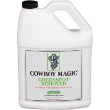 COWBOY MAGIC GREENSPOT REMOVER, 3.78 L