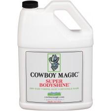 COWBOY MAGIC SUPER BODYSHINE, 3.78 L