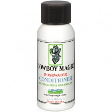 COWBOY MAGIC ROSEWATER CONDTITIONER, 60 ML