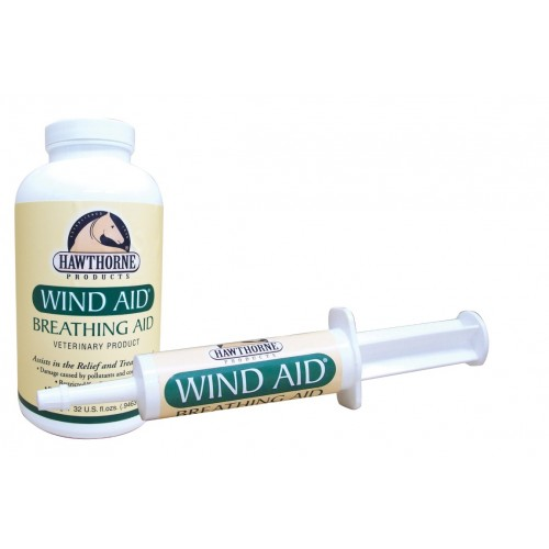 HAWTHORNE WIND-AID LIQUID, 946 ML