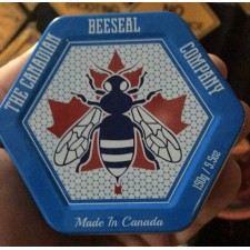BEESEAL NATURAL CANADIAN BEESWAX CONDITIONER, 150 G