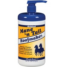 MANE 'N TAIL HOOFMAKER WITH PUMP, 900GM