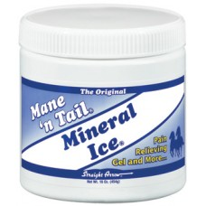MANE 'N TAIL MINERAL ICE, 500 GM