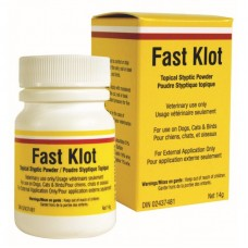 PHARM-VET FAST KLOT POWDER, 14 GM