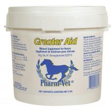 PHARM VET GREATER AID, 2 KG