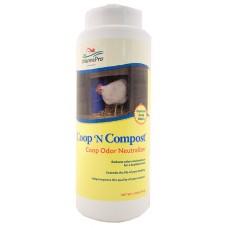 MANNA PRO COOP 'N COMPOST, 794 GRAM