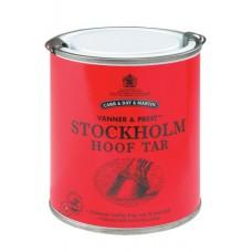 CDM VANNER & PREST STOCKHOLM HOOF TAR, 455 ML