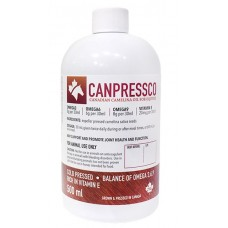 CANPRESSCO CAMELINA OIL, 500 ML