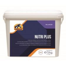 CAVALOR NUTRI PLUS PELLETS, 5 KG