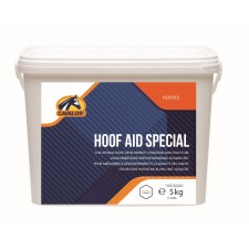 CAVALOR HOOF AID SPECIAL, 5 KG