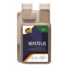 CAVALOR HEPATO LIQ, 250 ML