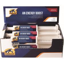 CAVALOR AN ENERGY BOOST, 6 X 60CC SYRINGES