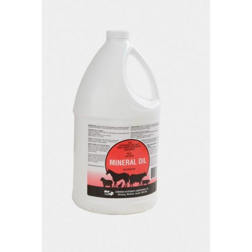 PHARM-VET MINERAL OIL (USP) DRAKE HEAVY OIL