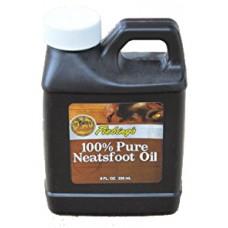 FIEBING'S 100% PURE NEATSFOOT OIL - 236 ML