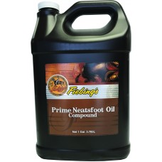 FIEBING'S NEATSFOOT OIL COMPOUND - 3.875 L