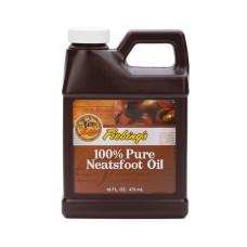 FIEBING'S 100% PURE NEATSFOOT OIL - 473 ML
