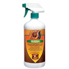 LEATHER THERAPY WASH, 473 ML