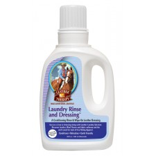 LEATHER THERAPY LAUNDRY RINSE AND DRESSING, 591 ML