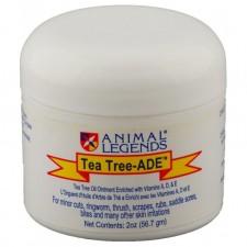 ANIMAL LEGENDS TEA TREE ADE SKIN OINTMENT, 60 ML
