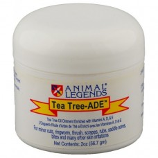 ANIMAL LEGENDS TEA TREE ADE SKIN OINTMENT, 60 ML