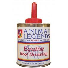 ANIMAL LEGENDS HOOF HEAL DRESSING, 946 ML
