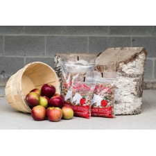 APPLE BITES - DISPLAY PACK - 12 UNITS/500 GRAMS