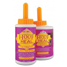 CUT HEAL HOOF HEAL PENETRATING CONDITIONER, 473 GRAM