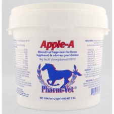 PHARM-VET APPLE-A MINERAL FEED - 2 KG