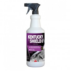 GOLDEN HORSESHOE KENTUCKY FLY SHIELD - 1 L