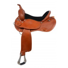 YUMA FLEX TRAIL SADDLE