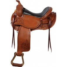 TRAIL MASTER SADDLE