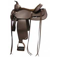 WINTEC TRAIL SADDLE