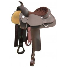 WINTEC PLAIN SADDLE