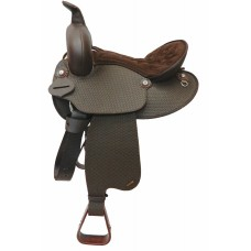 WINTEC YOUTH SADDLE
