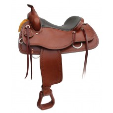 COOPER TOBACCO TRAIL SADDLE