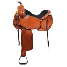 COUNTRY LEGEND BAILEY TRAIL STRING SADDLE